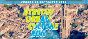 Urban Culture Run Utrecht
